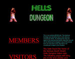 Hells Dungeon