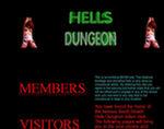 Hells Dungeon